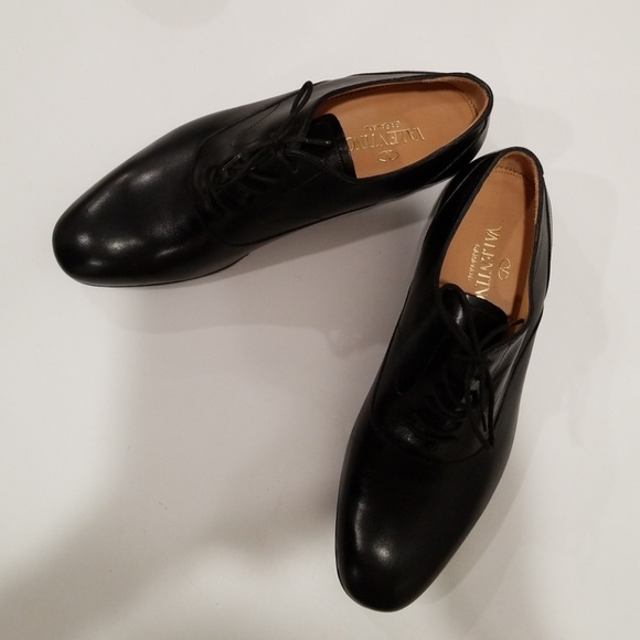 valentino shoes for men